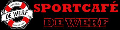 Sportcafé de Werf